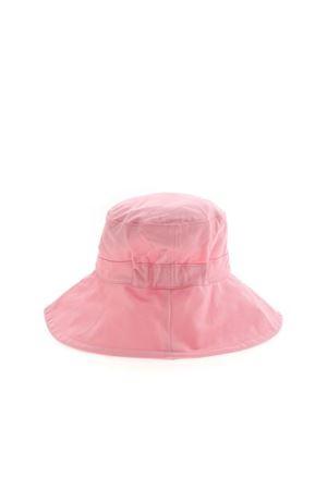NICOLE HAT IN PINK MC2 SAINT BARTH | 26 | NICOLEESB23