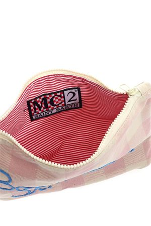 MC2 SAINT BARTH   62   PARISIENNECORDEBSV21