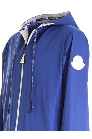 CARLES JACKET IN ELECTRIC BLUE MONCLER | 13 | 1A7500054A91754