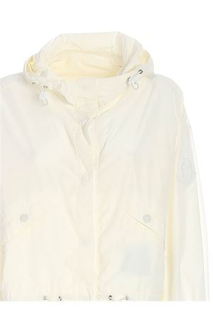 ALBIREO JACKET IN WHITE MONCLER   13   1A77000539SS033