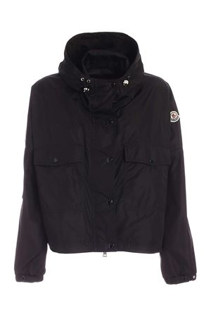 PRIMAGIEDI JACKET IN BLACK MONCLER | -276790253 | 1A7710054155999