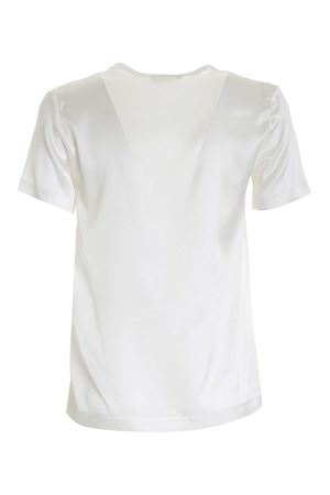 t-shirt scollo v PAOLO FIORILLO CAPRI | 8 | 31782094901