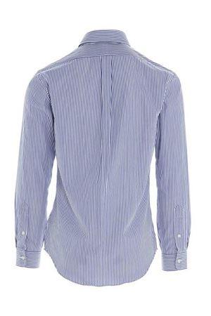 STRIPED BLUE AND WHITE SHIRT POLO RALPH LAUREN | 6 | 710705269009