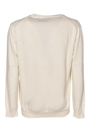 MAGLIONE LOGO COLOR ANTIQUE CREAM 710744679031 POLO RALPH LAUREN | -1384759495 | 710744679031