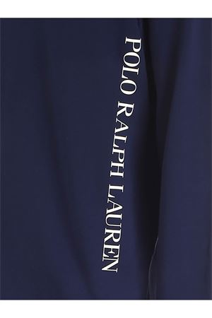 LOGO SWEATSHIRT IN BLUE POLO RALPH LAUREN | -108764232 | 714830291002