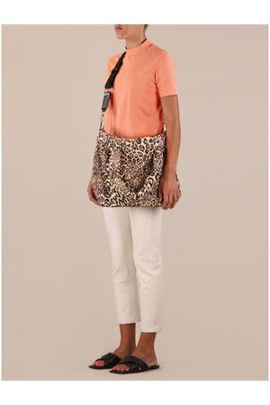 SHOPPING BAG AMMY LEOPARDATA AMMY0898 RINO & PELLE | 5032266 | AMMY0898