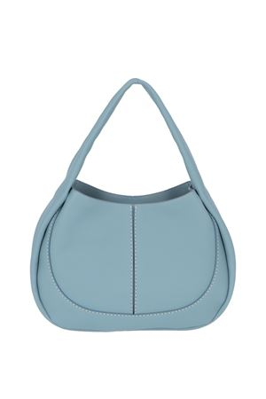AOU HOBO BAG IN SOFT LEATHER TOD