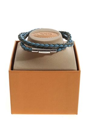 BLUE AND GREEN MYCOLORS BRACELET TOD