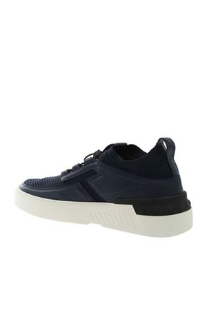 NO CODE X SNEAKERS IN BLUE TOD