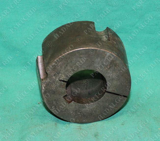 Dodge 119115 Taper Lock Bushing 2517 X 1 7 16 Kw 1 4375
