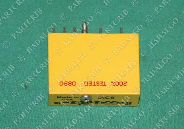 Opto 22, IAC5, IAC-5, I/O Module Relay NEW