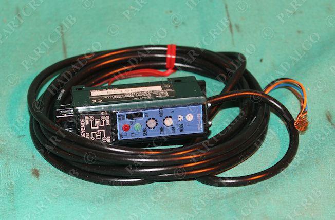 Keyence PS2-61P Amplifier Sensor NEW