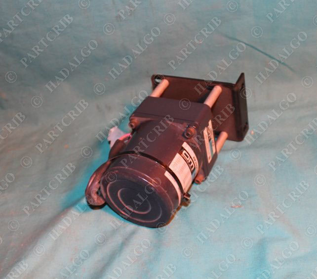 4IK25GN-CW Induction Motor 4GN12.5KA Gear Head Oriental Motor