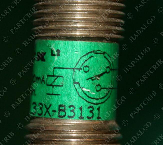 Turck Ni4-G12-AZ33X-B3131 Proximity Switch