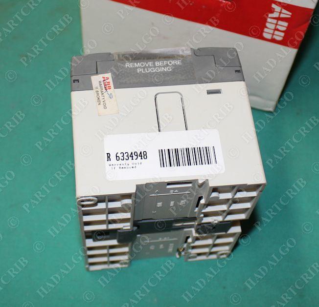 ABB, 1SBP260014R1001, 07KR51-A3 6, CPU PLC Advant