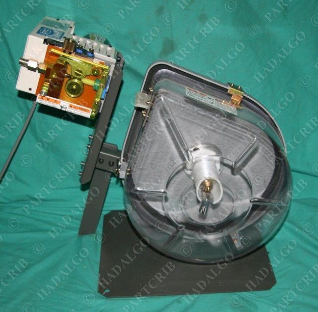 Daihen OTC wire feeder TFVRK-01 assist robot assist welding Mig feed ...
