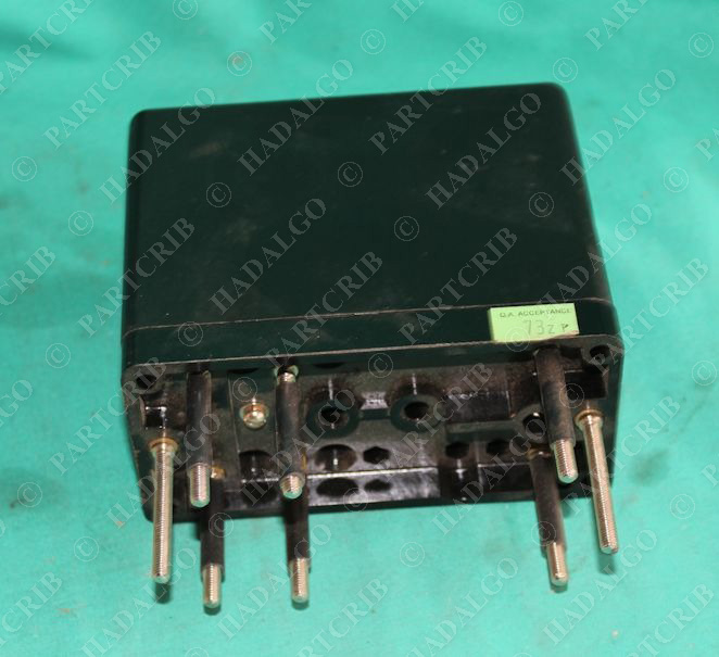 Ge Current Relay 3arr12
