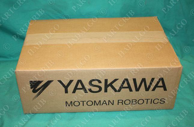 Yaskawa, JARCR-XFB03, JARCR-XFB03 Rev B00, Motoman Robot Control Board