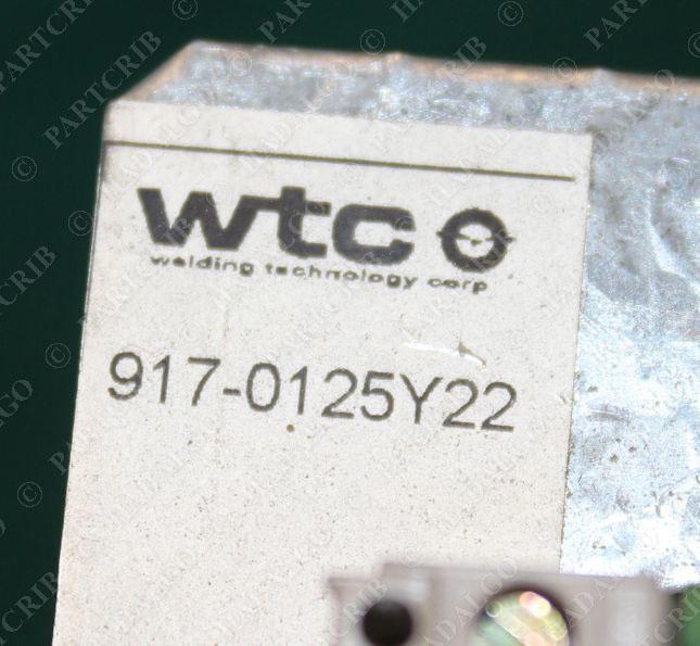 917 0125Y22 900 8173 4M1 Medar Resistance Weld Welder