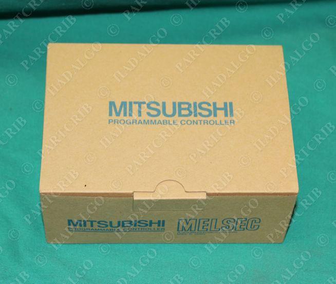Mitsubishi A1SJ71UC24-R2 RS-232-C Unit used