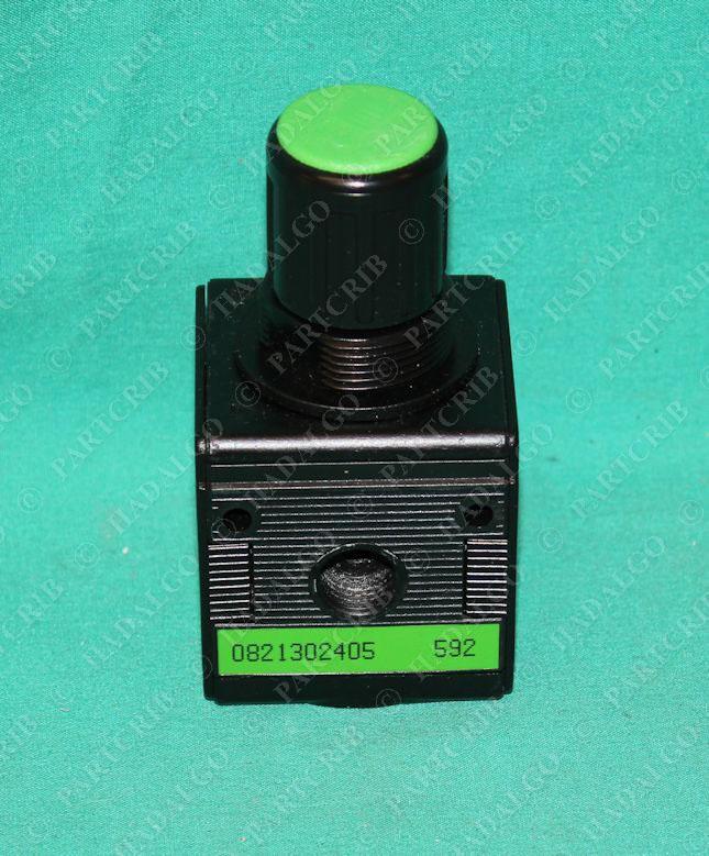 Rexroth 0821302405 Bosch Pneumatic Air Pressure Regulator Partcrib Com