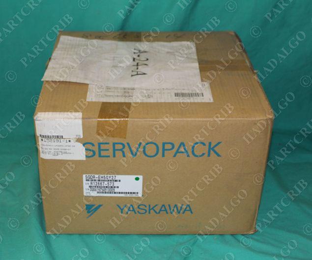 Yaskawa Motoman  Sgdr  Sda350a01b  Sda710a01b  Sda060a01b