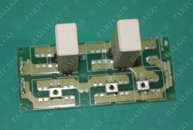 Denso, RP243, TPB-PT.VO, Circuit Board