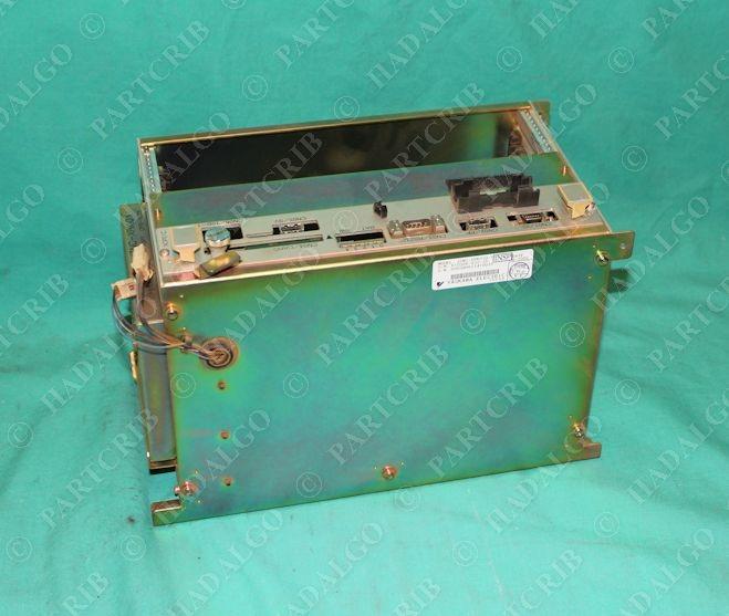 Yaskawa Motoman, JZNC-XRK01D-1, -XRKO1D-1,Robot Controller CPU XRC W/BOARDS  OBS