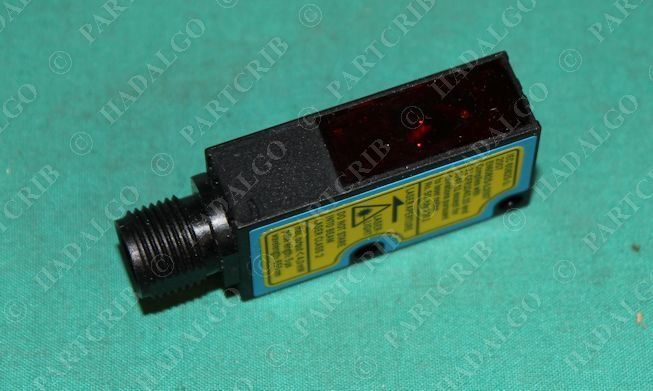 Sick Photoelectric Sensor Switch WL9L-P430 1 023 958