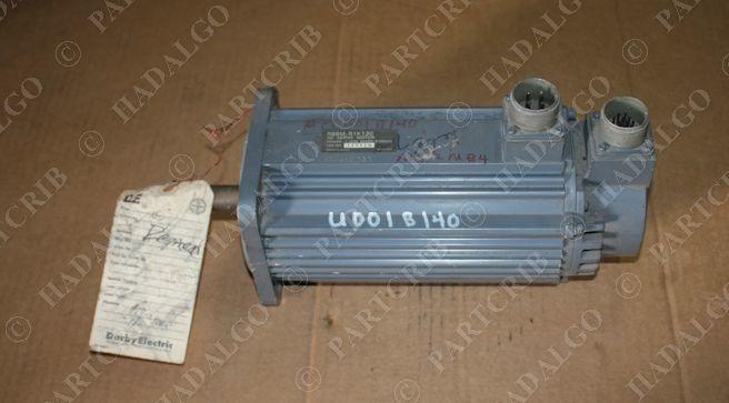 Details about Omron, R88M-R1K130, AC Servo Motor 3000rpm