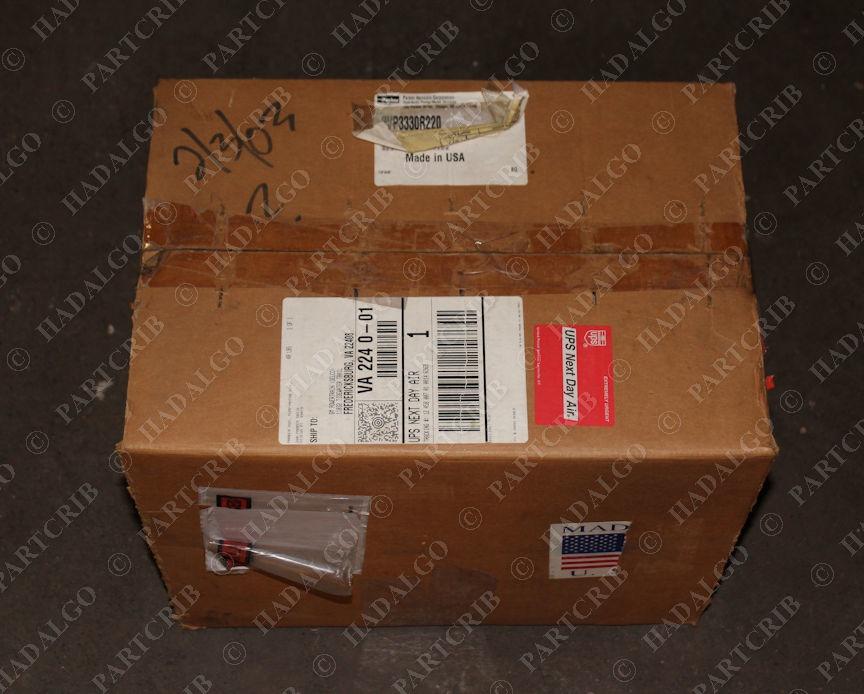 Parker, PVP3330R220, Hydraulic Pump 3000psi