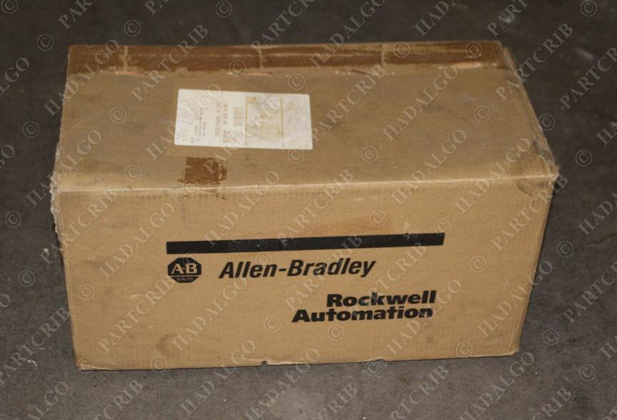 Allen Bradley, N-3412-2-H00AA, 193528, Servo Motor