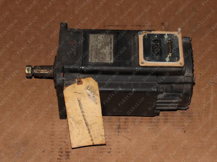Okuma, BL-MH151E-20TN, A005-1220, Brushless Servo Motor