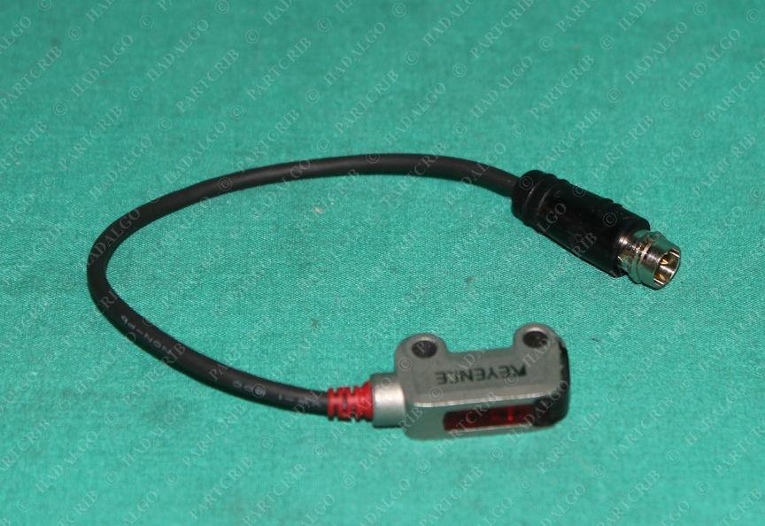 Keyence, PR-MB15CP, Photoelectric Sensor