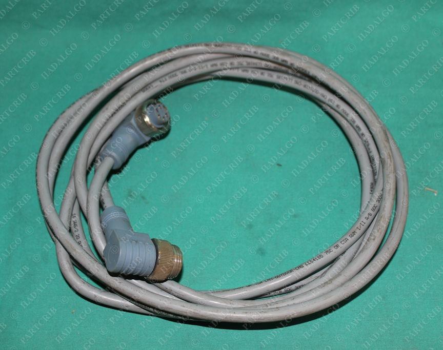 Turck, WSM WKM 5711-4M, U2779-21, Cordset Cable