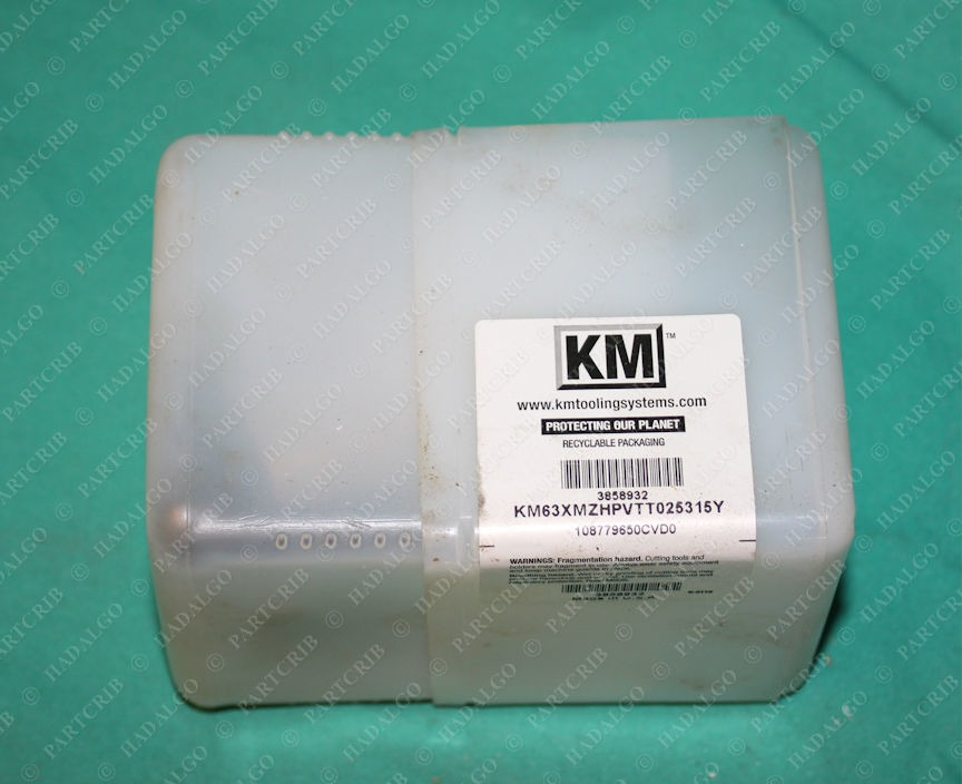 Kennametal, KM63XMZHPVTT025315Y, WIDIA Shrink Fit Adapter 27112809 Mazak Mark IV Toolholder