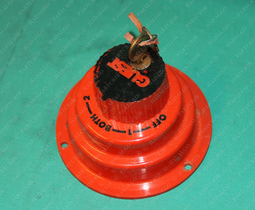 Guest Model 85-3200 Battery Switch Marine Boat Combiner
