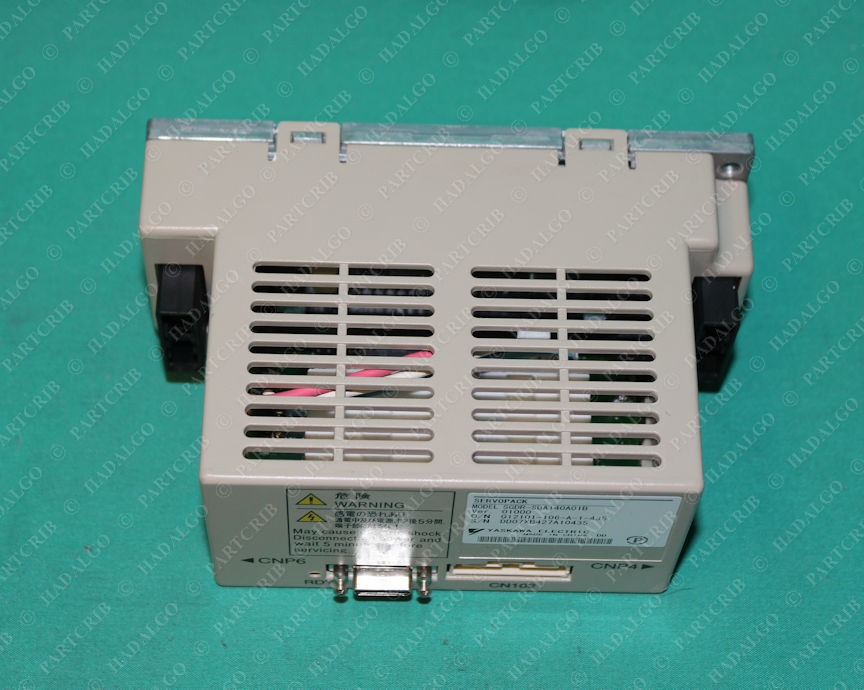 Yaskawa Electric  Sgdr