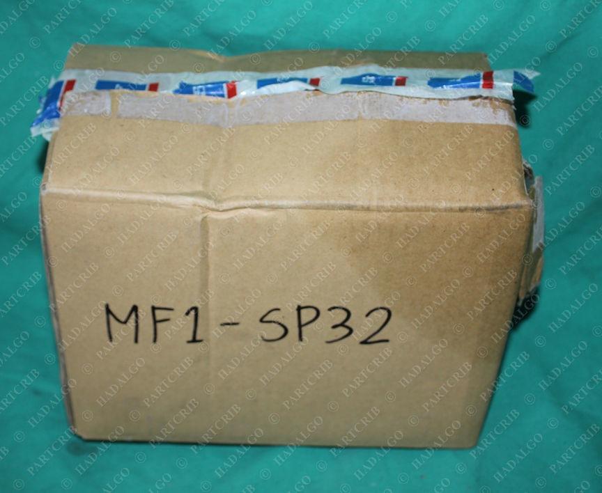 SKF, MF1 SP32, DU56N4030 + MX1, Gear Pump Lubricator Lube Oiler Grease