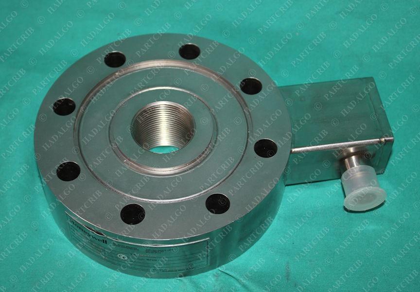 Honeywell Sensotec, 060-E837-01-01, 75A, Load Cell 20000lbs 20k 20000 Pounds