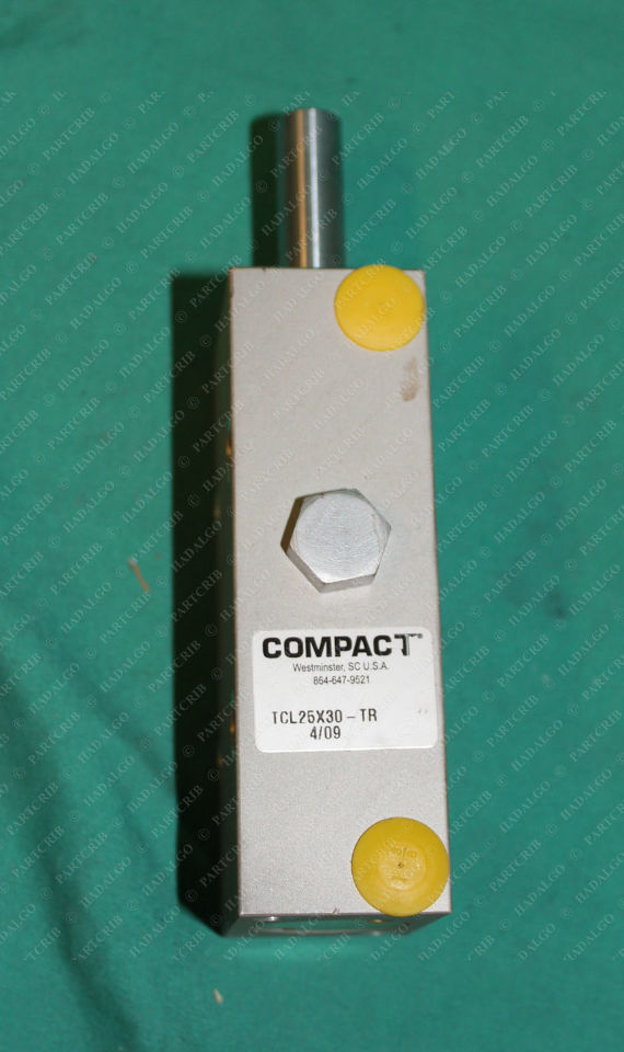 Compact, TCL25X30-TR, Pneumatic Cylinder ITT