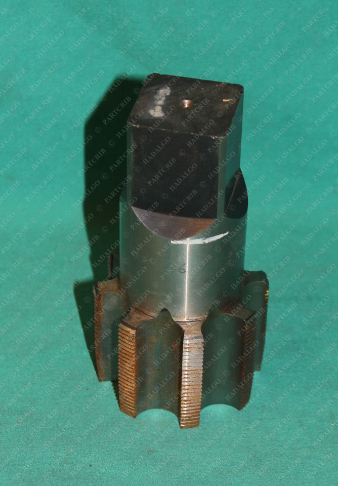 "Regal Beloit, HS GH-7, Tap 3""-12 NS USA HS Pipe Male Female Thread Cutter 3"" 7tpi 3-7 3x7"