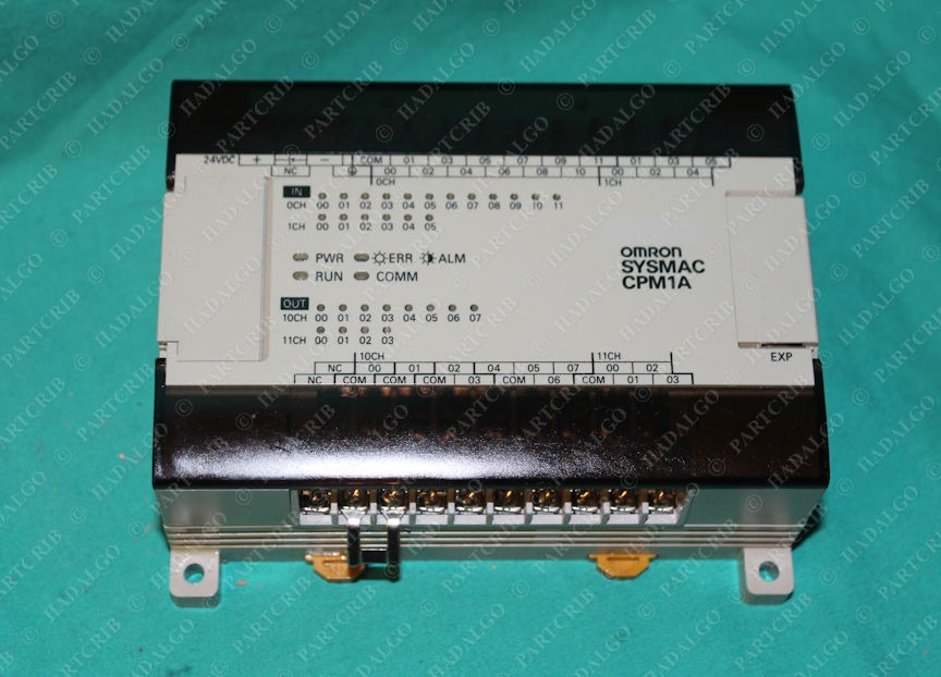 Omron, CPM1A-30CDR-D, Programmable Controller