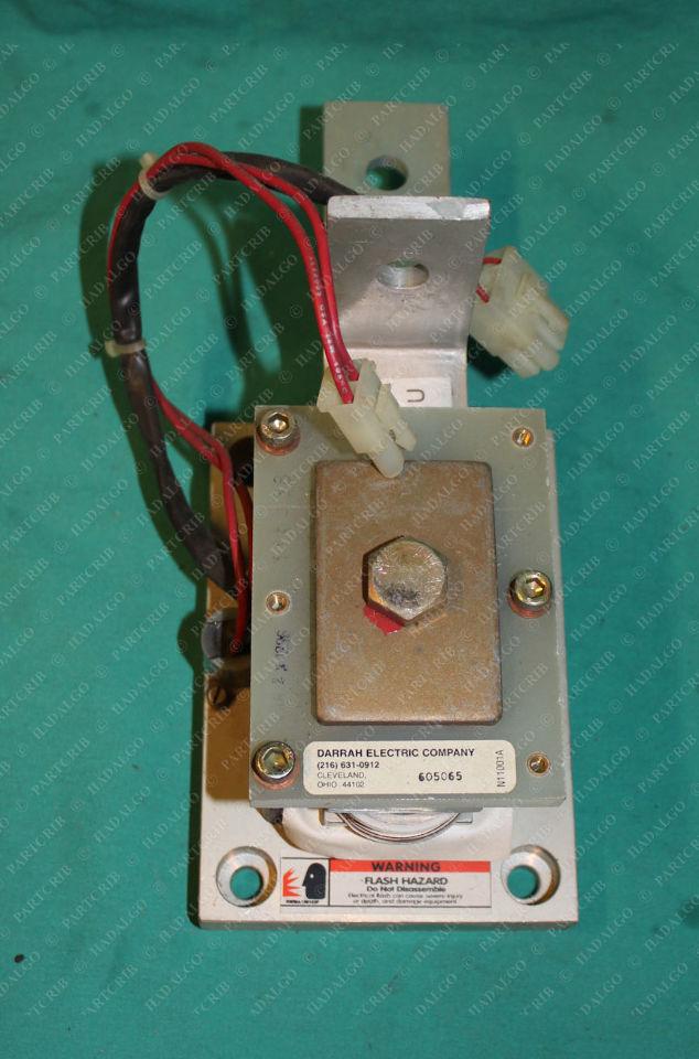 Darrah Electric, 605065, Thyristor Assembly Spot Induction Welding Welder