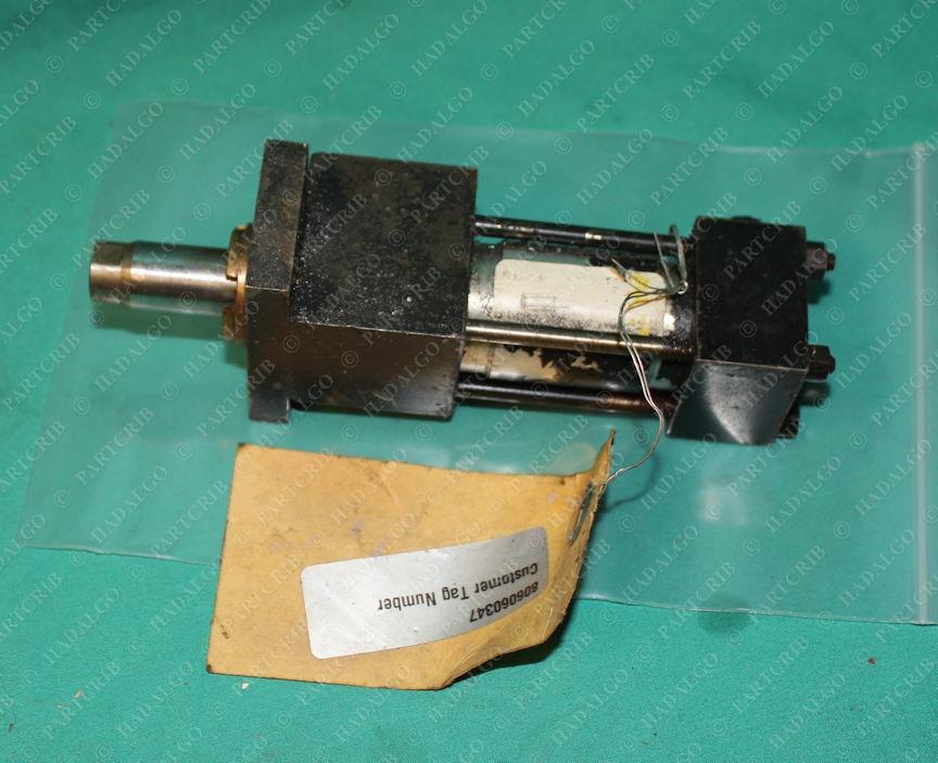 Parker, 01.00 J2ARV29M, Hydraulic Cylinder