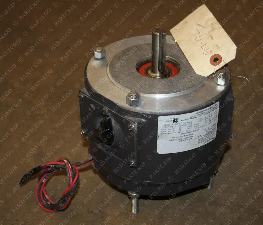 Stearns, 105671105, E07-172, Coupler Brake 3 lb-ft Torque