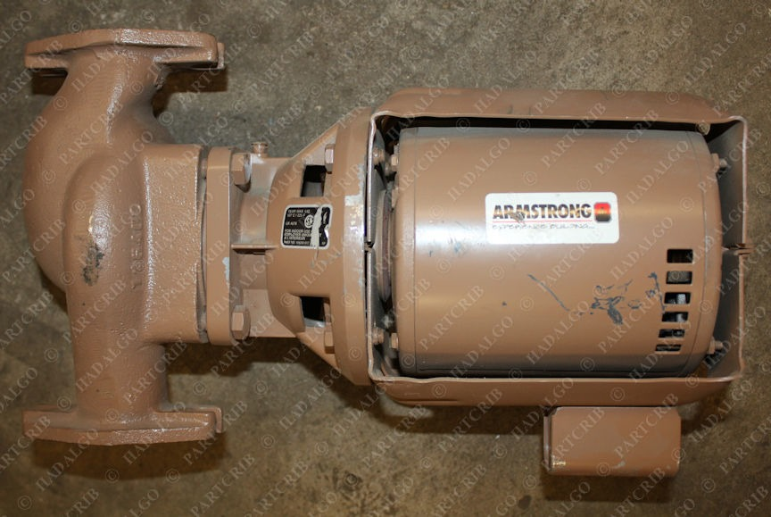 Armstrong, H-32 AB, Armstrong H 32 AB Bronze Centrifugal Pump Circulation