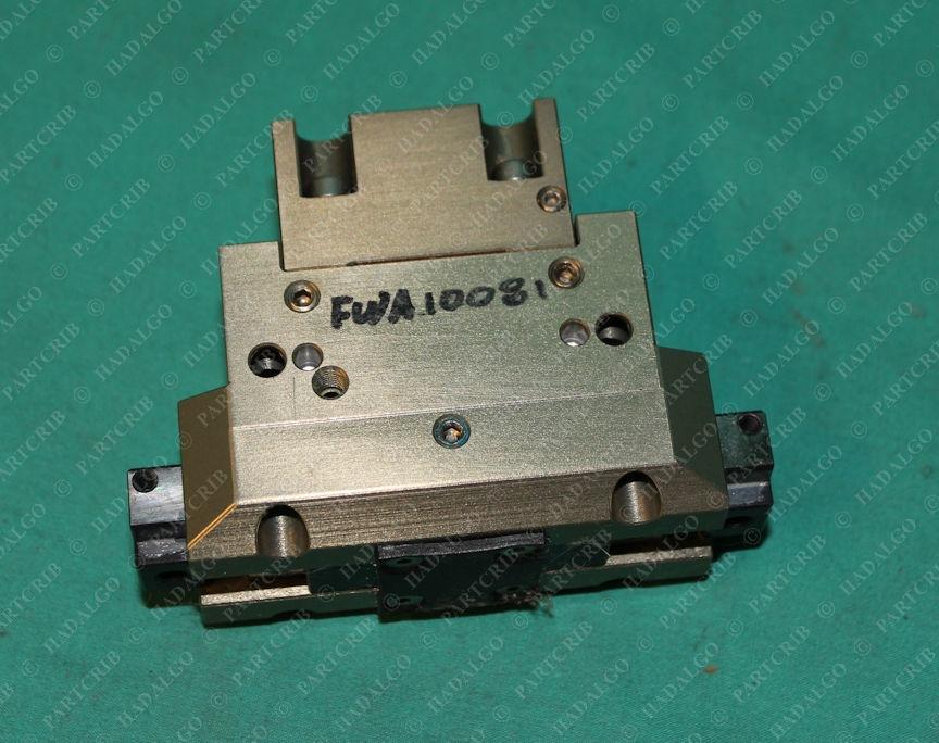 Pneumatic Gripper Robot SMC FWA-10081
