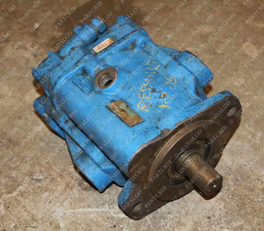 Vickers, PVB45A-FRSF-10-CA, Hydraulic Pump