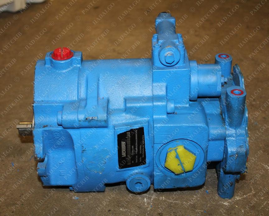 Vickers, PVM045ER05CS01AAA2800000CA0A, 123AL00042A, Hydraulic Pump Eaton
